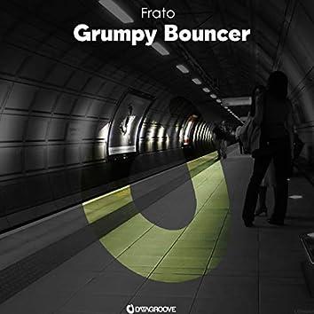 Grumpy Bouncer
