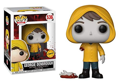 POP 536 FUNKO GEORGIE IT A COISA CHASE