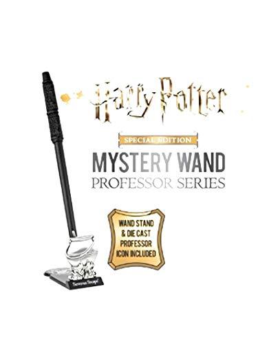 Varita Mystery Profesores Serie 3 Harry Potter surtido