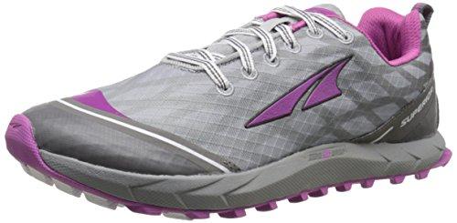 Altra Mujer Zapatillas Running Senderismo Superior 2.0 Gris / A2652-1