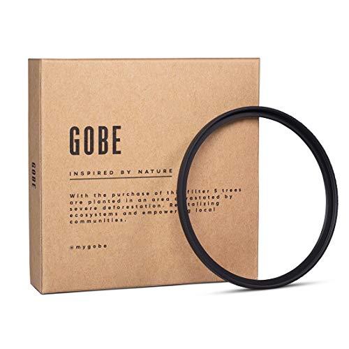 Gobe 72 mm UV Filter (1Peak)