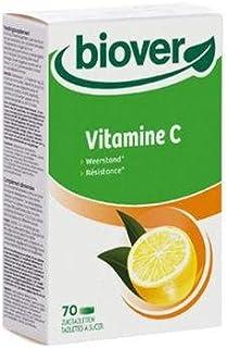 Biover Vitamina C Limon - 100 gr