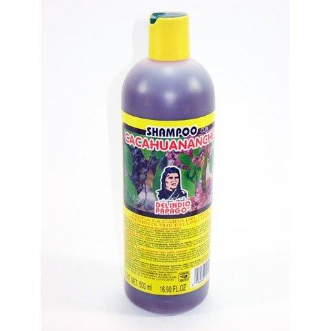 Cacahuananche Shampoo