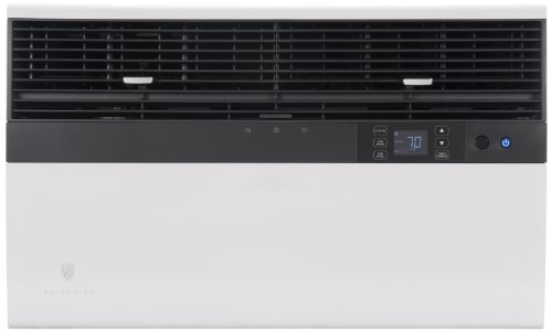 Friedrich Commercial Kuhl Window/Wall Air Conditioner w/ Heat Pump, 10K BTU Cool, 115V, YS10N10C