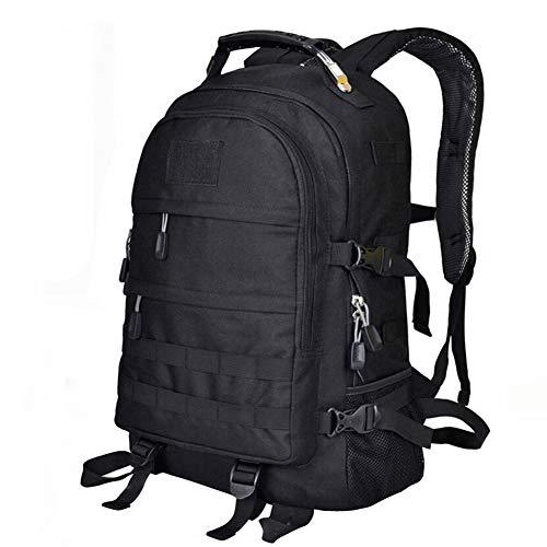 CONGMING- Hiking Backpack Sac à Dos de randonnée Sacs de Trekking-Sac d'alpinisme 30L Sac à Dos Sac à Dos en Tissu résistant aux Chocs
