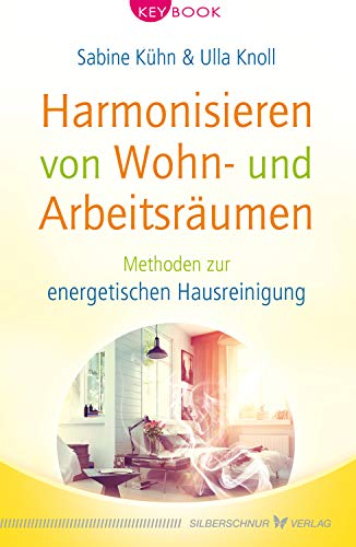 Harmonisieren von Wohn- und Arbeitsräumen: Methoden zu energetischen Hausreinigung