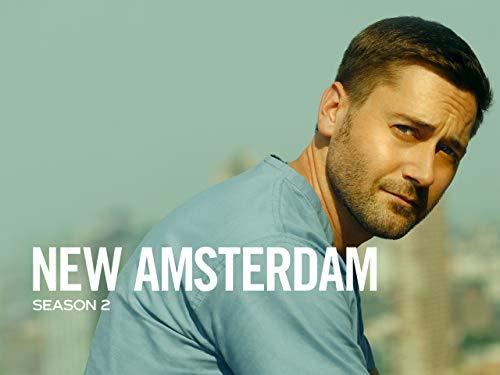 New Amsterdam - Season 2