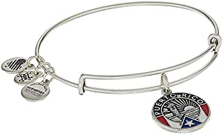 Alex and Ani Womens Places We Love - Puerto Rico Bangle