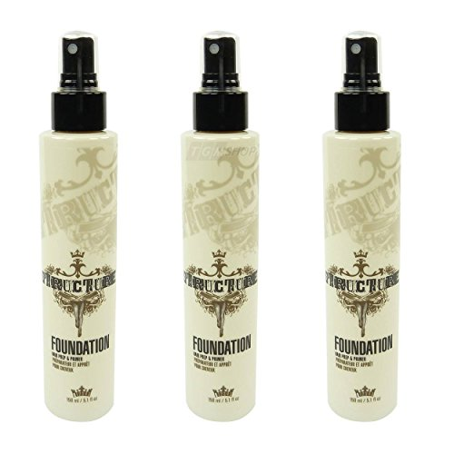 Joico Structure Foundation - Soins cheveux Styling Spray - MULTIPACK 3x150ml