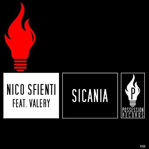 Nico Sfienti feat. Valery