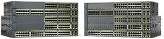 Cisco WS-C2960+24TC-L Systems Catalyst 2960 Plus 24 Port LAN Switch