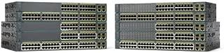 Cisco Catalyst 2960 Plus 48 Port PoE (WS-C2960+48PST-S)
