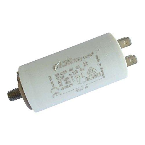 Kondensator Permanent Motor Kabelschuhzange 3,5/16uF