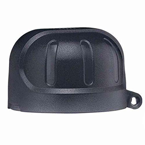 alfi 9202.108.019 Ersatzteil Verschlusskappe, Kunststoff schwarz für Isolier-Trinkflasche isoBottle II