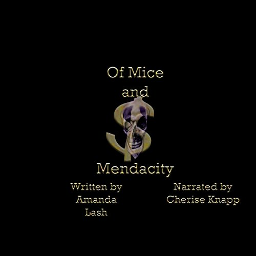 Of Mice and Mendacity cover art