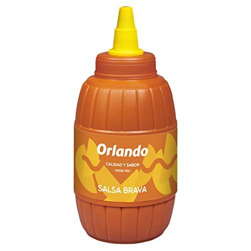 Orlando Salsa Brava 290 g