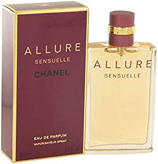 Best chanel allure sensuelle perfume Reviews