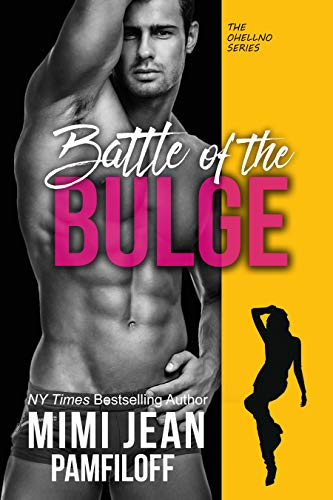 BATTLE OF THE BULGE (The OHellNO Series Book 4) (English Edition)