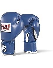 Paffen Sport Contest bokshandschoenen voor wedstrijden in boksen en kickboksen, zonder keurmerk