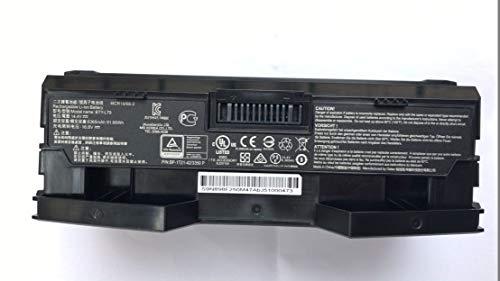 7XINbox 14.4V 6365mAH 91.66WH BTY-L79 Laptop Ersatz akku für MSI HTCVIVE vr one 7RE-231CN