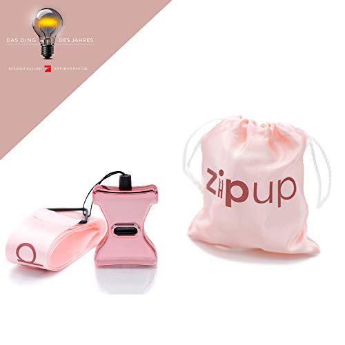 zipUP Kleiderbutler – Die praktische An- und Ausziehhilfe für lange Reißverschlüsse, geeignet für jedes Kleid und alle Reissverschluss-Varianten (Das Ding des Jahres)