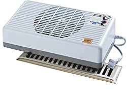 a great register booster fan that's inexpensive and easy to use