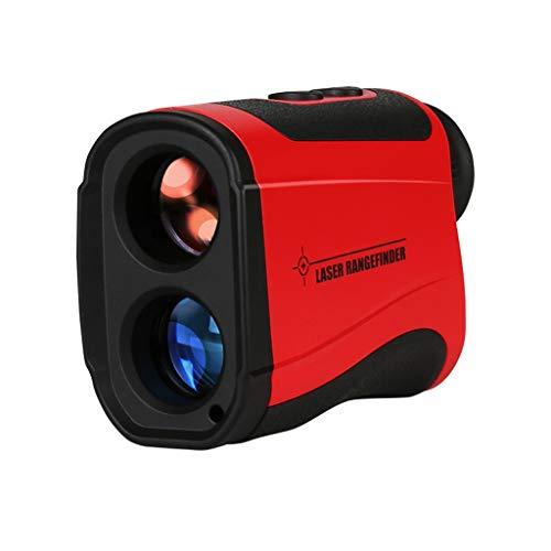 Entfernungsmesser für Golf Ferngläser für 800m hochpräzise Aufladen Outdoor Handheld Entfernungsmesser
