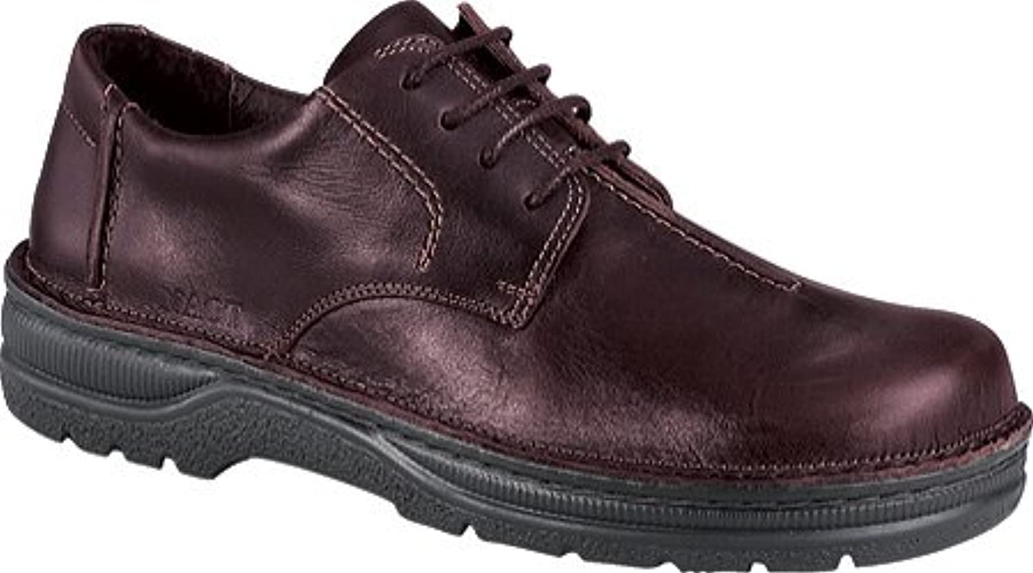 Naot Men's Yukon lace up shoe