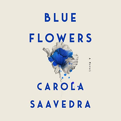Blue Flowers cover art