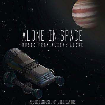 Alone in Space (Original Motion Picture Soundtrack)
