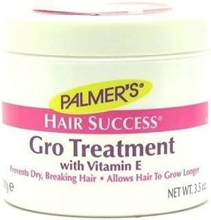 Best palmer's coconut oil formula moisture gro hairdress Reviews