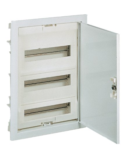 Legrand, 001404, 001.404 UP VERT.4R 48 8 wallbox