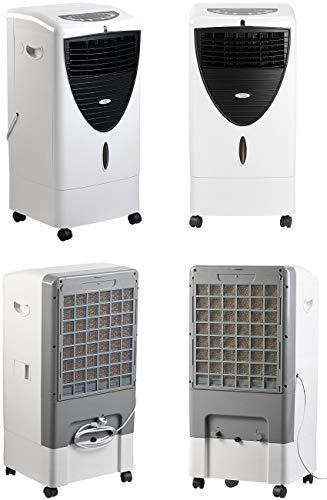 Sichler Verdunstungskühler & Luftreiniger Erfahrungen & Preisvergleich