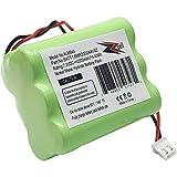 ZZcell Replacement Battery for 2Gig BATT1, BATT1X, BATT2X, 6MR2000AAY4Z, GC2 2GIG-CNTRL2 2GIG-CP2, GCKIT311, 228844, Go Control Panel Alarm System 10-000013-001, PERS-4200
