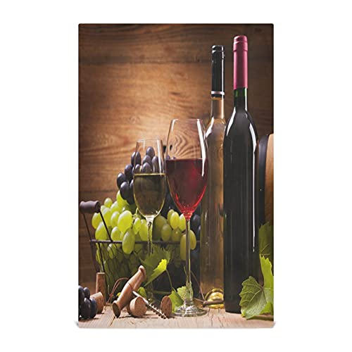 Top 10 Best Selling List for grape kitchen towels