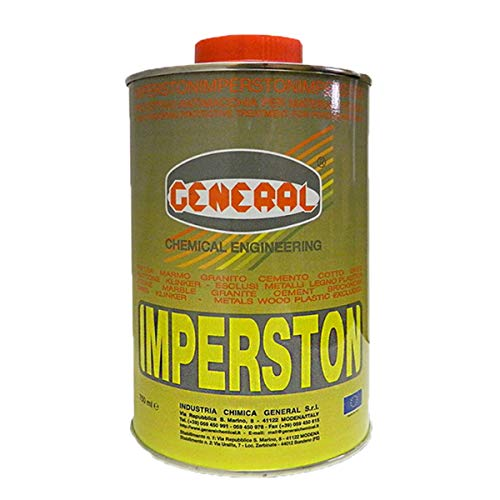 IMPERSTON Ml.750 - General