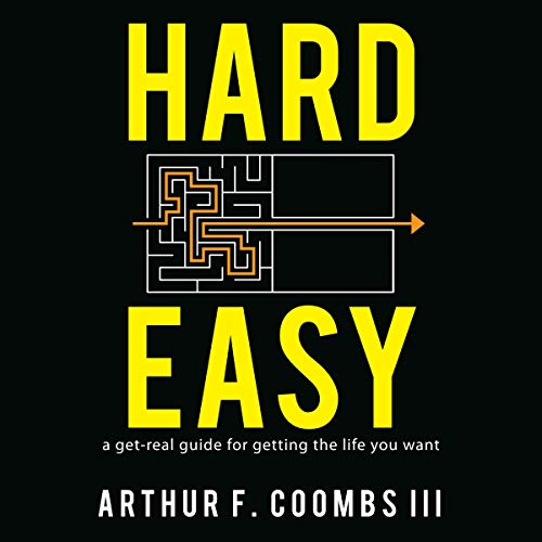 Hard Easy cover art