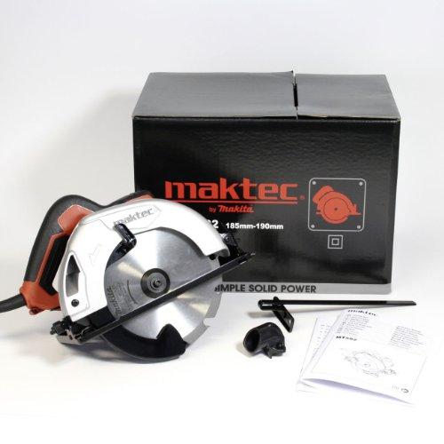 Maktec - MT582 Sierra circular 185mm