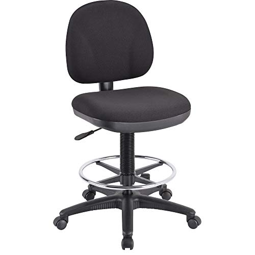 Lorell Multitask Chair, Black