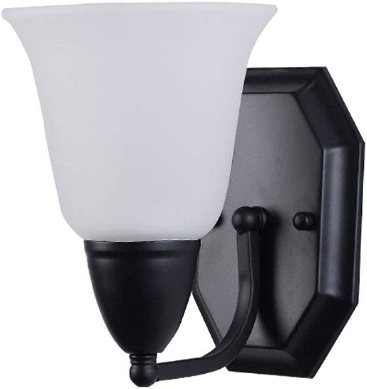 HDOH Europische minimalistische Wandlampe 14x27cm Wohnzimmer Ganglampen