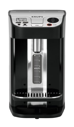 Krups KM9000 Cup On Request, 12 Cup Coffee Maker