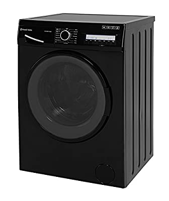 Russell Hobbs RHWD861400B 8kg/6kg Black Washer Dryer - Free 2 Year Warranty*