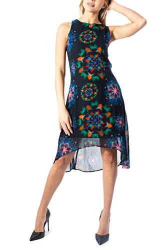 Desigual Vestido Corto Mujer