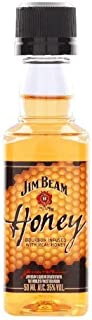 Jim Beam HONEY 0,05 L PET Flasche