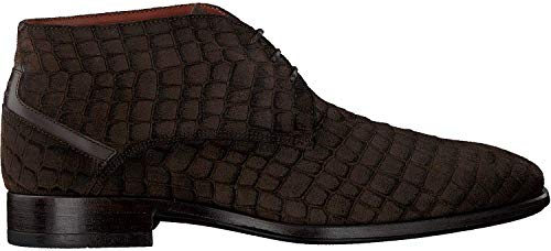 Greve Business Schuhe Ribolla Braun Herren - 43 EU