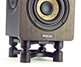 Immagine 2 isoacoustics iso stand series speaker