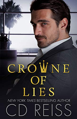 Crowne of Lies: A Marriage of Convenience Romance (English Edition)