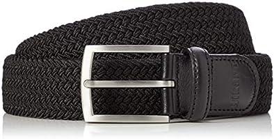 Hikaro Men's Fabric Belt