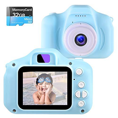 Digital Camera for Kids 10 - 5