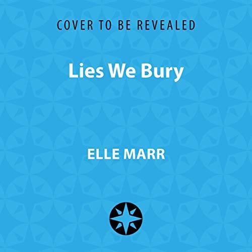 Lies We Bury  By  cover art